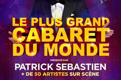 Le Plus Grand Cabaret Du Monde à Grenoble