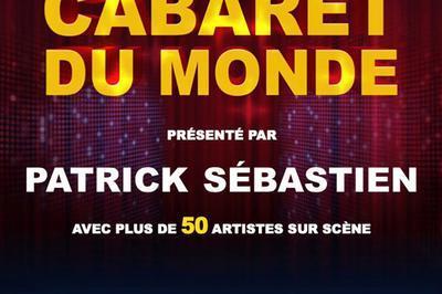 Le Plus Grand Cabaret Du Monde à L'Isle d'Espagnac