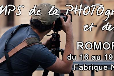Le Printemps De La Photographie Et Des Arts à Romorantin Lanthenay