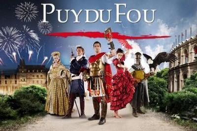 Le Puy Du Fou à Les Epesses