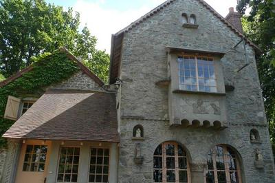 Le Renabec, La Maison De Fernand Maillaud à Gueret