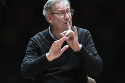 Le Retour D'Ulysse - Monteverdi à Paris 19ème