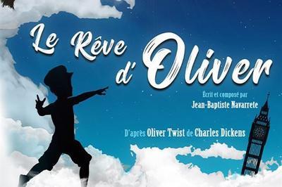 Le Rêve D'Oliver à Paris 4ème