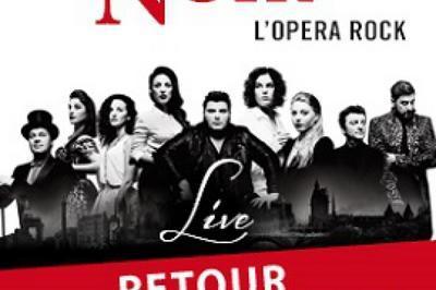 Le Rouge Et Le Noir à Paris 9ème