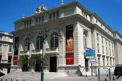 Swinging Rameau à Epernay