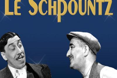 Le Schpountz à Marseille