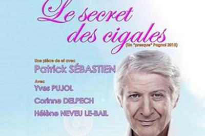 Le Secret Des Cigales à Nantes