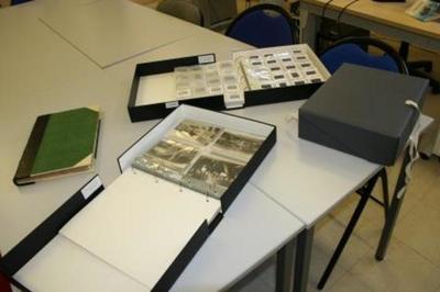 Le Service Des Archives Municipales Vous Reçoit Au Musée à Meudon