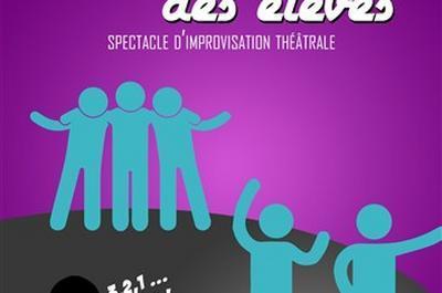 Le show des élèves de la Bis à Lyon