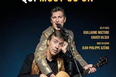 Le Show Qui Must Go On à Paris 4ème