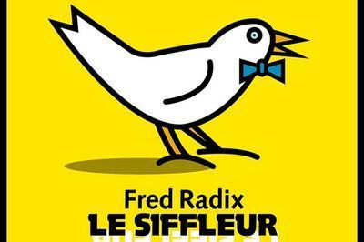 Le Siffleur Et Son Quatuor A Cordes à La Fleche