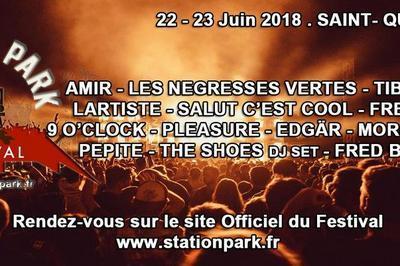 Le Station Park Festival à Saint Quentin