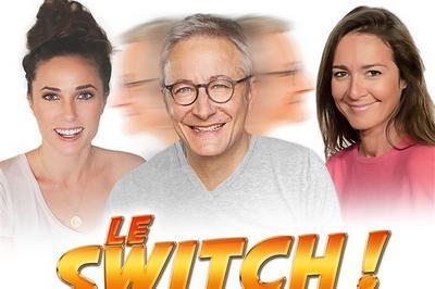Le Switch à Paris 14ème