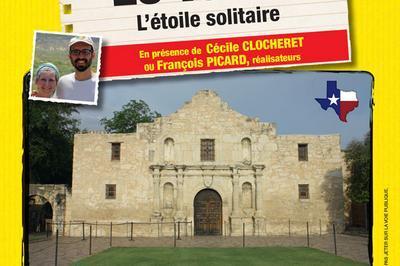 Le Texas à Paris 14ème