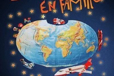 Le Tour Du Monde En Famille à Grenoble