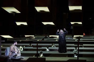 Le Trouvère - Giuseppe Verdi à Paris 12ème