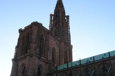 Le Veilleur De Nuit à Strasbourg