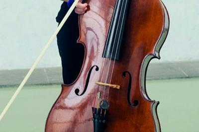 Le Violoncelle A L'Honneur à Paris 17ème