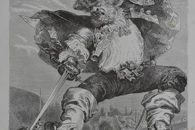Lecture À Plusieurs Voix Des Contes De Charles Perrault à Blois