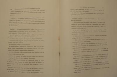 Lecture D'extraits De Caché Dans La Maison Des Fous De Didier Daeninckx à Saint Maurice