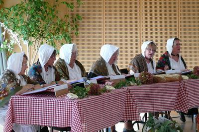Lecture De Contes Cauchois à Bolbec