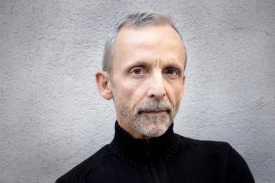 Lecture hommage à Matthieu Riboulet à Besancon