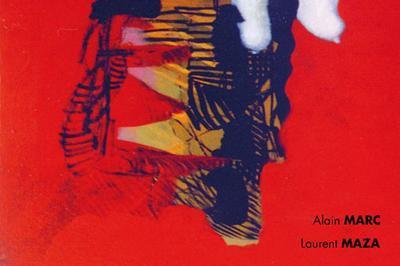 Lecture musicale Alain Marc-Laurent Maza Le Grand cycle de la vie ou l'odyssée humaine à Beauvais
