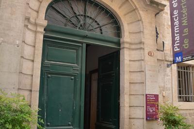 Lecture Théâtralisée : De La Charité à L'action Sociale, Le Legs D'anne De Conty D'argencourt à Montpellier