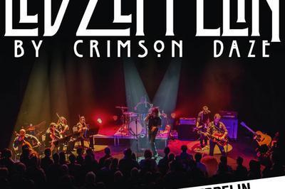 Led Zeppelin By Crimson Daze à Terville