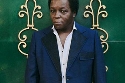 Lee Fields & The Expressions à Strasbourg