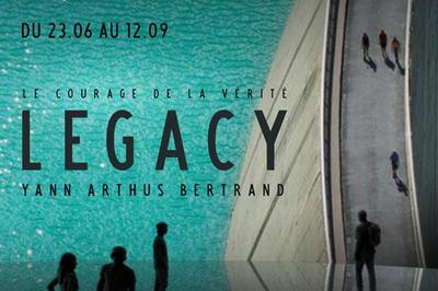 Legacy, Le Courage De La Verite à Paris 19ème