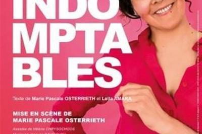 Leila Amara Dans Indomptables à Lille