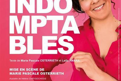 Leila Amara Dans Indomptables à Avignon