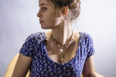 Leïla huissoud à Lyon