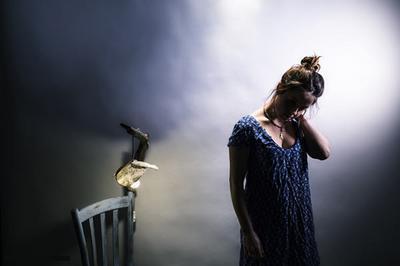 Leila Huissoud à Maure de Bretagne