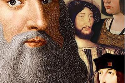 Léonard de Vinci et la France à Amboise