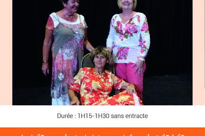 """Léonie Est En Avance Hortense A Dit """"je M'en Fous"""" à Macon"""