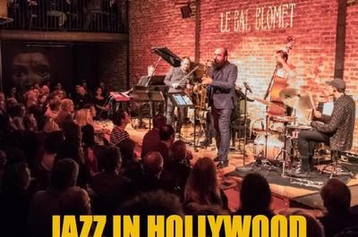 Jazz In Hollywood, De Stan Getz À Clint Eastwood à Paris 15ème