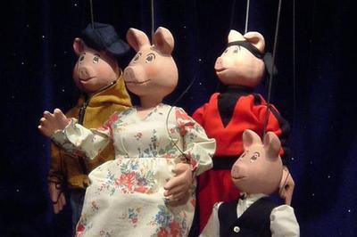 Les 3 Petits Cochons à Amiens
