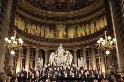 Les 4 Saisons De Vivaldi à Paris 6ème