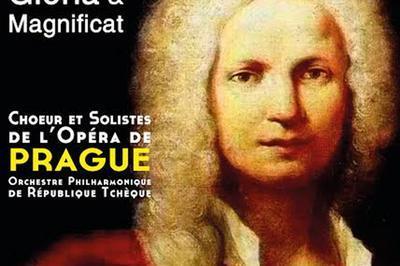 Les 4 Saisons/gloria De Vivaldi à Angouleme