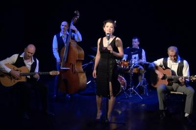 Les Accordés Swing en concert aux Soirées Estivales de Chartres