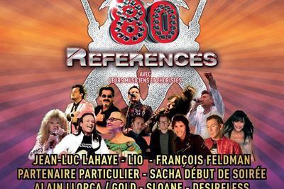 Les Annees 80 A Laval