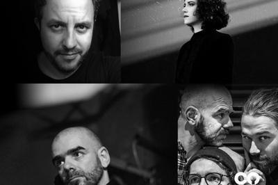 Les Ateliers Mao // Scène Open Mic // Plato // Funky Farid... à Toulouse