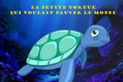 Les Aventures de Baya, la petite tortue qui voulait sauver le monde à Aix en Provence