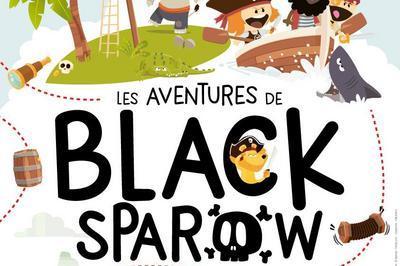 Les Aventures De Black Sparow à Grenoble