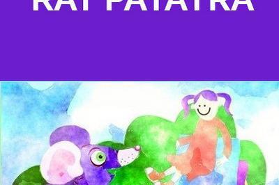 Les aventures du rat patatra à Saint Etienne