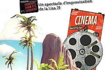 Les aventuriers des films perdus à Dijon