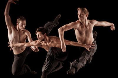 Ballets De Jazz De Montreal à Voiron