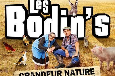 Les Bodin's à Dijon